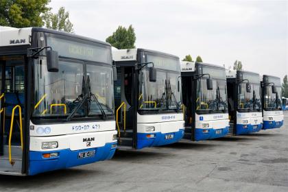 Mansur Yavaş'tan öğrencilere müjde: Otobüsler, Beytepe kampüsü içinde ücretsiz servis yapacak