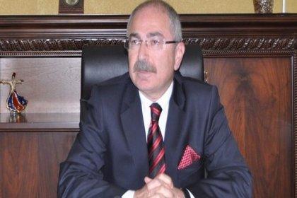 Kayyum başkan AKP'ye çalışmaktan 7 ay ceza almıştı...