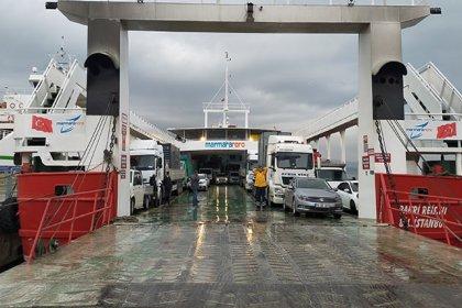 Marmara Adası 29 Aralık'tan beri elektriksiz