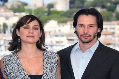 Matrix 4: Keanu Reeves ve Carrie-Anne Moss'ın yine başrollerde olacağı merakla beklenen film