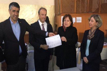 Mazbatasını alan Avcılar Belediye Başkanı Turan Hançerli: Yeni hayallere yelken açıyoruz