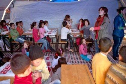 MEB, Suriyeli çocukların entegrasyonu için 234 milyon lira harcamış