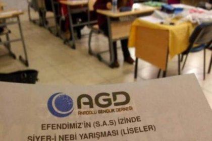 MEB'den dinci derneğe 'okullarda sınav düzenleme' izni