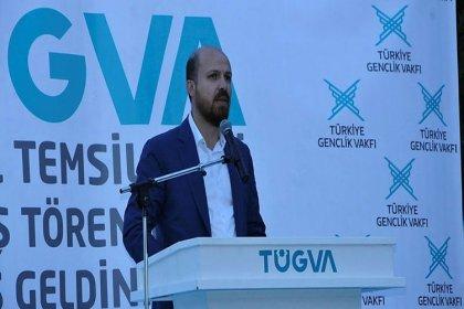 'MEB'i Din Öğretimi Genel Müdürlüğü ve TÜGVA birlikte yönetiyor'