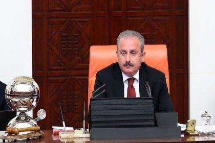 Meclis Başkanı Şentop: Bakanlar milletvekillerini muhatap almıyor
