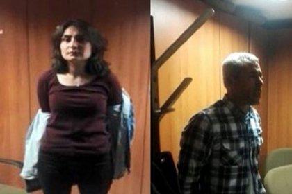 Meclis'te yakalanan 2 DHKP-C'li tutuklandı
