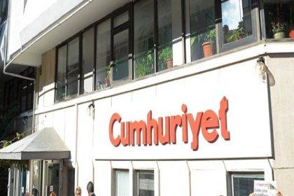 Mehmet Cengiz'den Cumhuriyet'e 1 milyonluk manevi tazminat davası