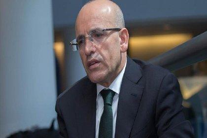 Mehmet Şimşek'ten 'Babacan'ın partisine katılacak mısınız' sorusuna yanıt: Zamanı gelince konuşuruz