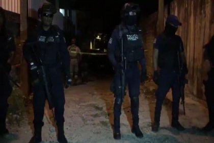 Meksika'da silahlı saldırı: 13 ölü