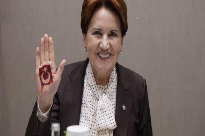 Meral Akşener'den bayram mesajı