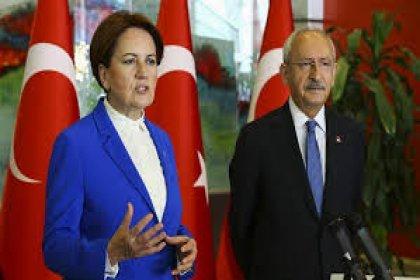 Meral Akşener'den Kemal Kılıçdaroğlu'na saldırı açıklaması