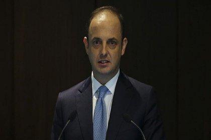 Merkez Bankası Başkanı Çetinkaya görevden alındı