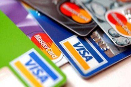 Merkez Bankası kredi kartı işlemlerinde uygulanacak azami faiz oranlarını indirdi