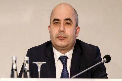 Merkez Bankası Başkanı Murat Uysal: Enflasyon tahminini yüzde 13,9'a indirdik