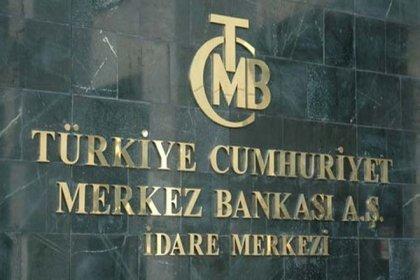Merkez Bankası net uluslararası rezervleri, ekim ayından bu yana en düşük seviyesinde