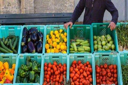 Merkez Bankası: Sebze-meyve fiyatlarındaki artış ocakta enflasyonu yükseltti