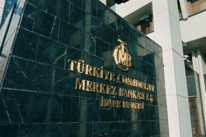 Merkez Bankası'ndan Hazine'ye 33 milyar lira avans