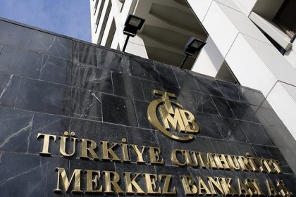 Merkez Bankası'nın yıl sonu dolar ve enflasyon beklentisi düştü
