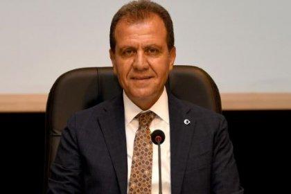 Mersin Büyükşehir Belediye Başkanı Vahap Seçer: Mersin'de yeni bir başlangıç yapıyoruz
