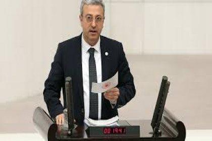 Mersin'deki orman katliamı Meclis gündeminde