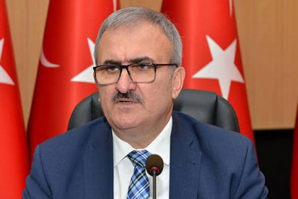 Meteoroloji, kırmızı kodla şiddetli yağış uyarısında bulunmuştu, Antalya Valisi açıklama yaptı
