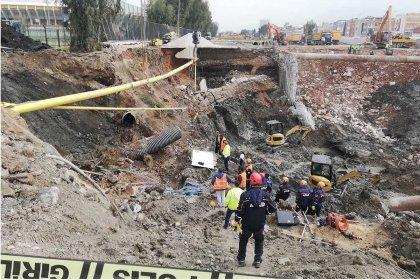 Metro inşaatındaki iş cinayeti göz göre göre gelmiş
