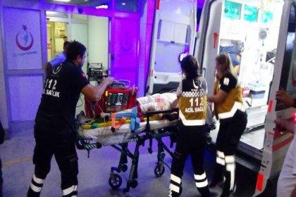 Mevlitte dağıtılan yemekten 32 kişi zehirlendi