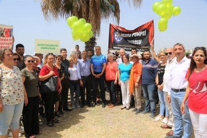 Mezitli Belediye Başkanı Tarhan'dan 'PopFest' açıklaması: Kazanan doğa olmuştur