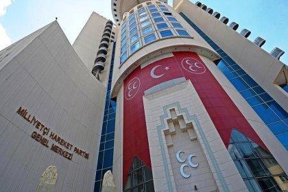 MHP, 20 belediye başkan adayını daha açıkladı