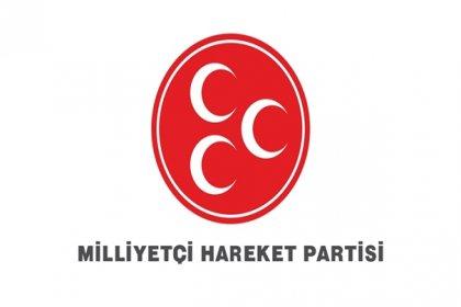 MHP, İstanbul ve Maltepe'de seçimlerin iptali için YSK'ya başvurdu