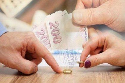 'MHP, nafaka ödemesinin en fazla 5 yıl ile sınırlandırılmasını istiyor'