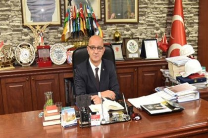 MHP'de 'rüşvet' istifası