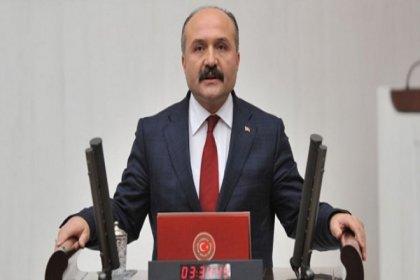 MHP'den ihraç edilen Erhan Usta'dan 'enflasyon hedefini tutturduk' diyen Berat Albayrak'a tepki: Bu mu hedefi tutturmak?
