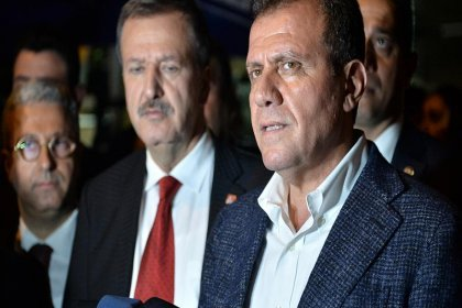 MHP'li başkana tanınan yetki CHP'den esirgendi