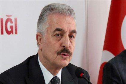 MHP'li Büyükataman: Kılıçdaroğlu'nun tepki görmesi muhtemel bir yerde bulunması akla ziyandır