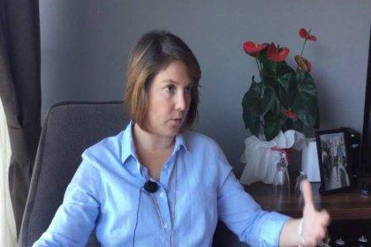 Mısra Öz Sel'den bireysel silahlanmaya karşı imza kampanyasına destek