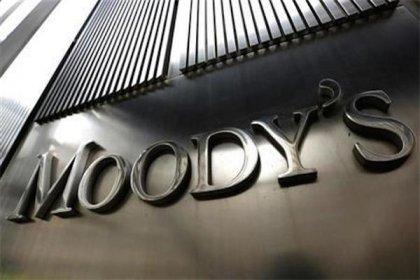 Moody's: Türkiye ekonomisi 2019'da yüzde 2 küçülecek