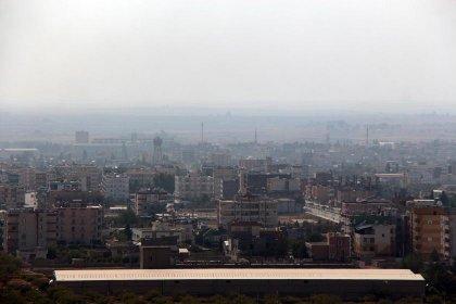 MSB açıkladı: DSG'nin terk ettiği Rasulayn'a Türkiye girdi