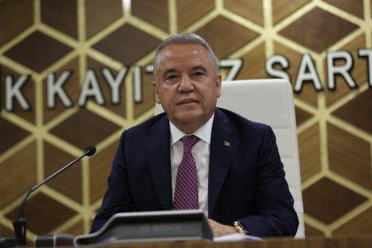 Antalya Büyükşehir Belediye Başkanı Muhittin Böcek açıkladı: Altın Portakal geri dönüyor