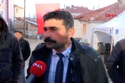Muhtar saldırı anını anlattı: Mont ve şapka verelim dedik, Kılıçdaroğlu kabul etmedi