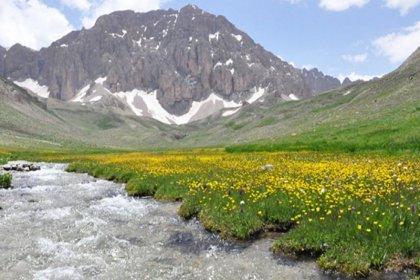 Munzur Dağları'nın tamamı maden sahası ilan edildi!