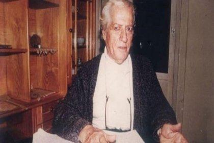 Musa Anter'in 27. ölüm yıl dönümü