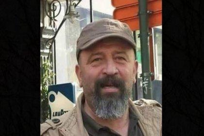 Mustafa Erden hayatını kaybetti