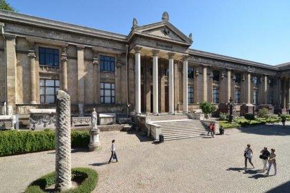 Müze ve ören yerlerinin ziyaretçi sayısı arttı