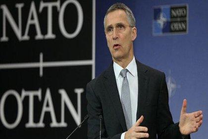 NATO Genel Sekreteri: Endişelerimi İstanbul'da da dile getirdim