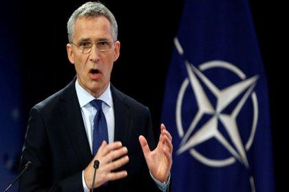 NATO Genel Sekreteri Stoltenberg: Erdoğan ile konuştum, çalışıyoruz