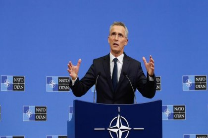 NATO Genel Sekreteri Stoltenberg'den S-400 açıklaması