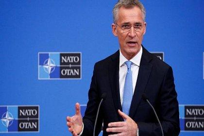 NATO'dan Suriye'deki gelişmelere ilişkin açıklama