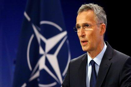 NATO'nun Londra Zirvesi'nde Genel Sekreter Stoltenberg'den Türkiye açıklaması