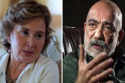 Nazlı Ilıcak ve Ahmet Altan'ın tutukluluk hali devam edecek